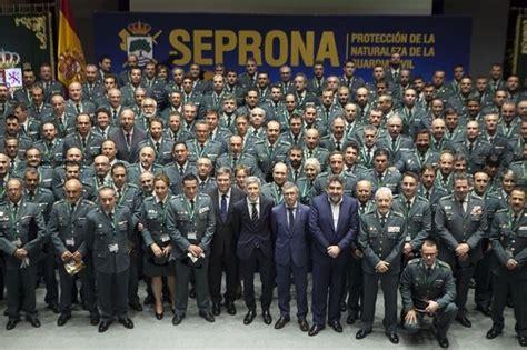 Servicio de Protección de la Naturaleza  SEPRONA