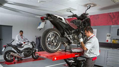 Servicio gratuito para motos de todas las marcas | Enero ...