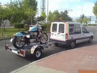 Servicios de Asistencia para Motoristas: Idea de Negocios ...