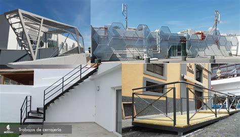 Servicios de Cerrajería   Puertas en Movimiento   Tenerife