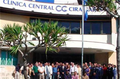 Servicios Medicos   Información Útil para viajar a Cuba ...