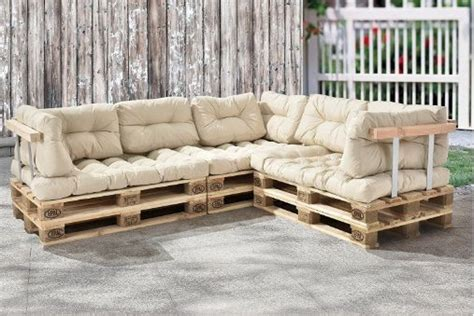 Set de cojines para sofá palet #cojines #palets # ...