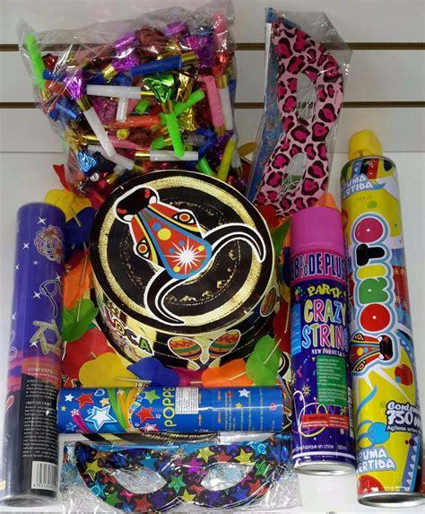 Set Para Hora Loca Personalizado Piñateria Accesorios ...