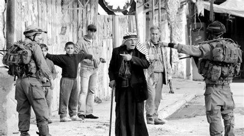 Setenta anos de la particion de Palestina y la creacion del