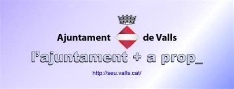 Seu Electrònica Ajuntament de Valls | Seu Electrònica de l ...