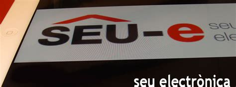 SEU ELECTRÒNICA | Consell Comarcal de l Alt Urgell