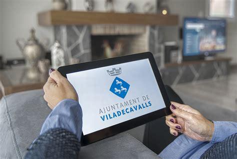Seu electrònica — Ajuntament de Viladecavalls