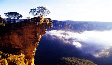 Seven Blue Mountains choose your own adventures ...