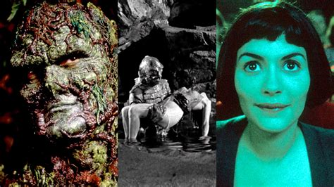 Seven Films to Stream if You Loved 'The Shape of Water ...