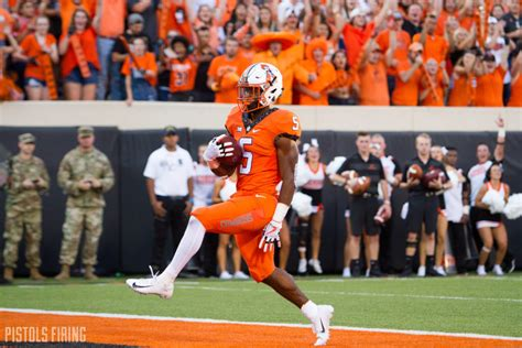 Seven Things to Know as Oklahoma State Tries to go 10 2 vs ...