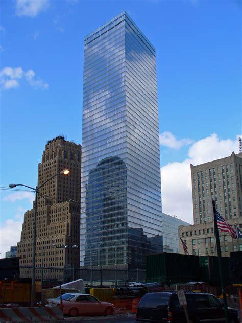 Seven World Trade Center « Advanced Building Performance ...