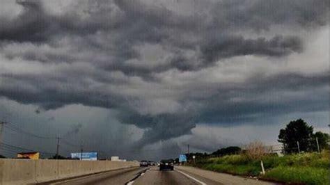 Severe Weather Update: EF1 Tornado Confirmed in Eastern ...