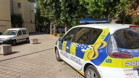 Sevilla: Accidente entre una moto y un coche con un herido ...