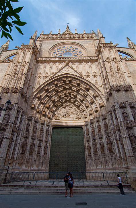 Sevilla, calles, bares y cosas   Libertad Digital