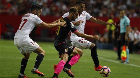 Sevilla Espanyol: fecha, horario, canal de TV y dónde ver ...