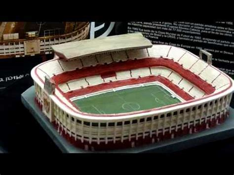 Sevilla F.C  Estadio Sánchez Pizjuán   www.regalofeliz.com ...