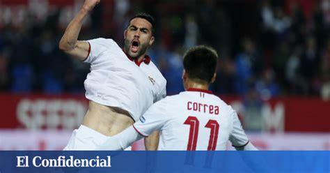 Sevilla FC: Alerta en el Sevilla: Oferta brutal para ...