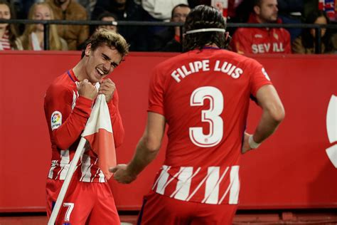 Sevilla FC Atlético Madrid: Time, TV, streaming and how to ...