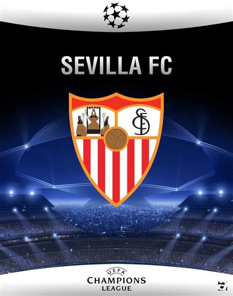 Sevilla FC by absurdman on DeviantArt