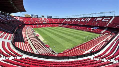 Sevilla FC: El Parlamento de Andalucía blinda el estadio y ...