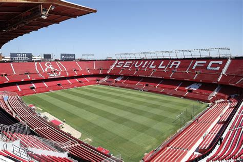 Sevilla FC joins world's top flight clubs to use latest ...