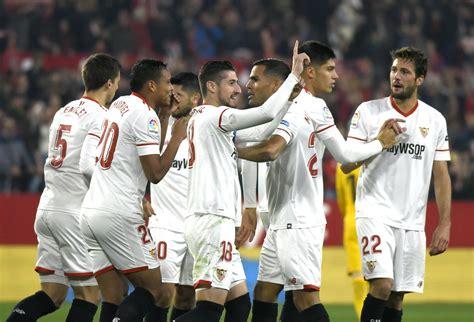 Sevilla FC Names Betfair As Official Sleeve Sponsor