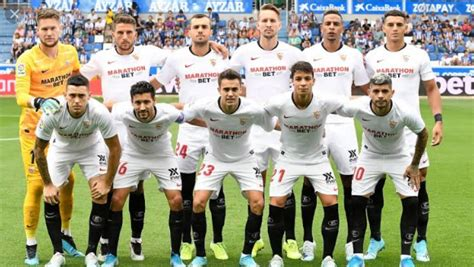 Sevilla FC Players Salaries 2020 – Wages & Highest Paid Player