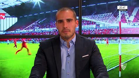 Sevilla FC    Prepartido Sevilla FC   Real Betis  EN ...