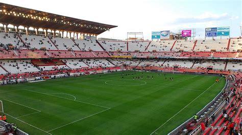 Sevilla FC: Ramón Sánchez Pizjuán Stadium Guide | Spanish ...