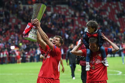Sevilla FC s Surprising Success: How to Run a Club