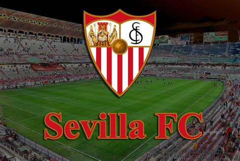 Sevilla FC wallpaper | Free soccer wallpapers