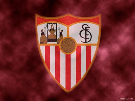 Sevilla football  soccer  club wallpapers | 1000 Goals