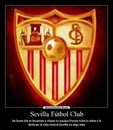 Sevilla Fútbol Club   Desmotivaciones