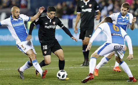 Sevilla Fútbol Club: El Sevilla, a las puertas de otra ...