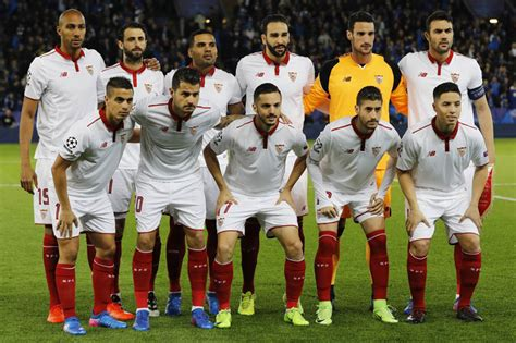 Sevilla held by Real Sociedad to 1 1 draw in Spanish ...