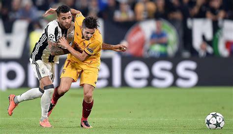 Sevilla   Juventus en directo   Libertad Digital