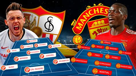 Sevilla   Manchester United: a un paso de la final ...
