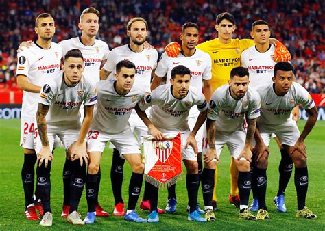 Sevilla player tests positive for COVID 19 ahead of Europa ...