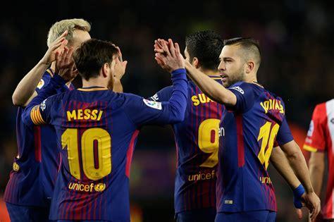 Sevilla vs. Barcelona live stream: Watch La Liga online