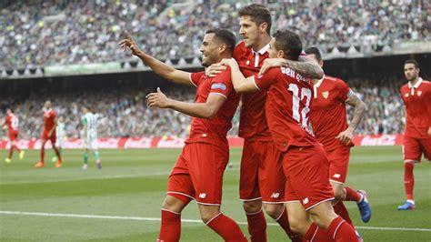 Sevilla vs Sporting: : horario, TV y dónde ver en directo ...