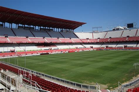 Seville Football Tickets | Spanish Fiestas