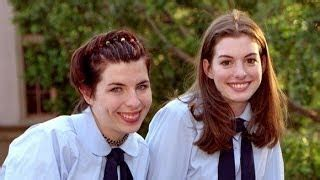 Sexy Anne Hathaway   The Princess Diaries   Full Movie ...