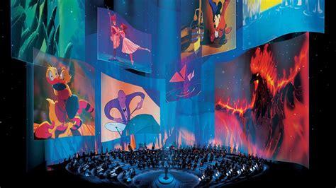 Fantasia 2000  1999  directed by James Algar, Don Hahn et ...