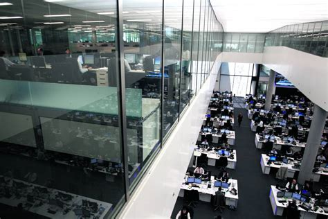 'Fintech' y 'big data', el imparable advenimiento de la ...