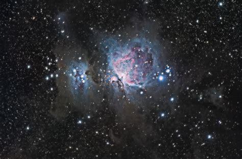 Sfondi : galassia, spazio, stelle, Grande Nebulosa di ...