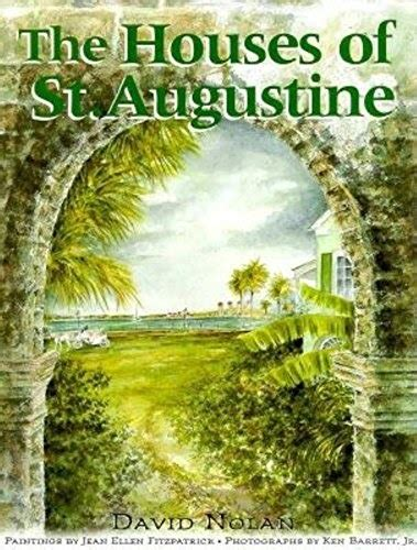 Free Download: The Houses of St. Augustine PDF   Book ...