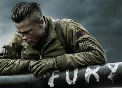 'Fury': La verdadera historia detrás del drama bélico ...
