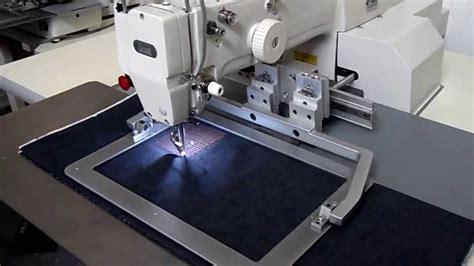 SGY 3020 DIGITAL PATTERN SEW SEWING MACHINE   YouTube