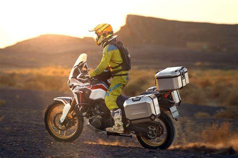SHAD, ingeniería y diseño al servicio de tu moto | Club ...
