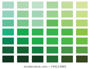 Shades of Green Images, Stock Photos & Vectors | Shutterstock